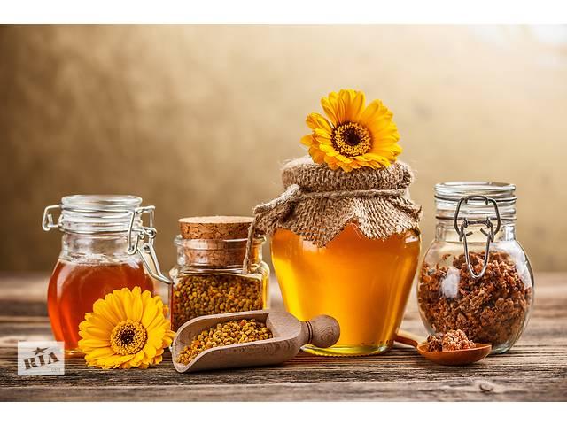 бу Продам мед подсолнуха, ОПТОМ в Днепропетровской области