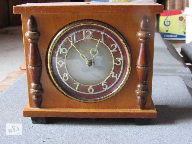 продам механические часы- объявление о продаже  в Каменке-Бугской