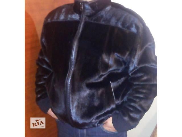 продам Продам меховую куртку мужской коллекции Tykafurlux Rosenberg&Lenhart бу в Киеве