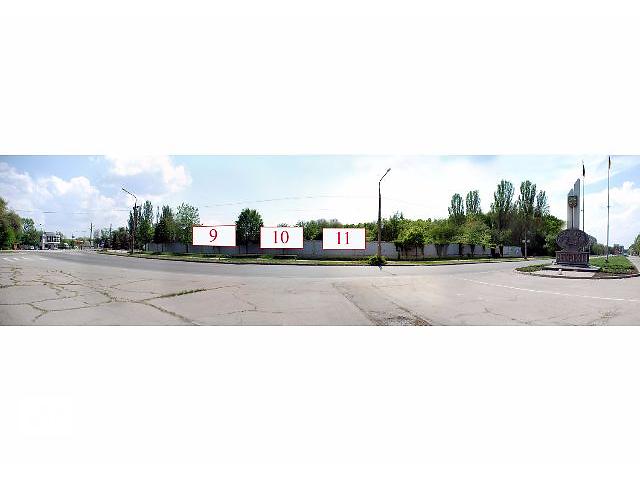 Продам разрешения на установку рекламы в Запорожье- объявление о продаже   в Украине
