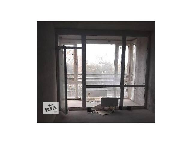 Продам металопластиковый балконный блок- объявление о продаже  в Киеве