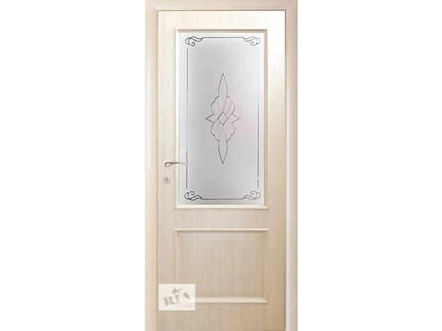 купить бу Продам межкомнатнные двери с наличниками и дверной коробкой                                   . в Николаеве