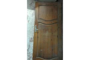 б/у Межкомнатные двери AURA