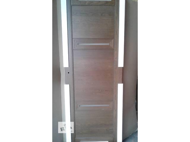 купить бу Продам межкомнатную дверь Волховец TITUL в Киеве