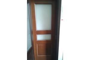 б/у Межкомнатные двери