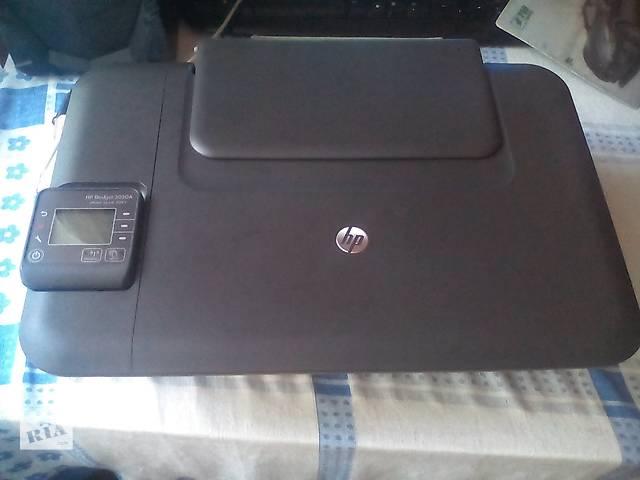 бу Продам МФУ HP Deskjet 3050-A в Покрове (Орджоникидзе)