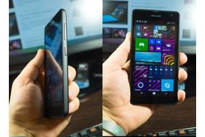 Новые Смартфоны Microsoft