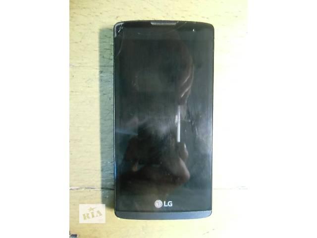 купить бу Продам моб. тел. LG Leon H324 в Шполе