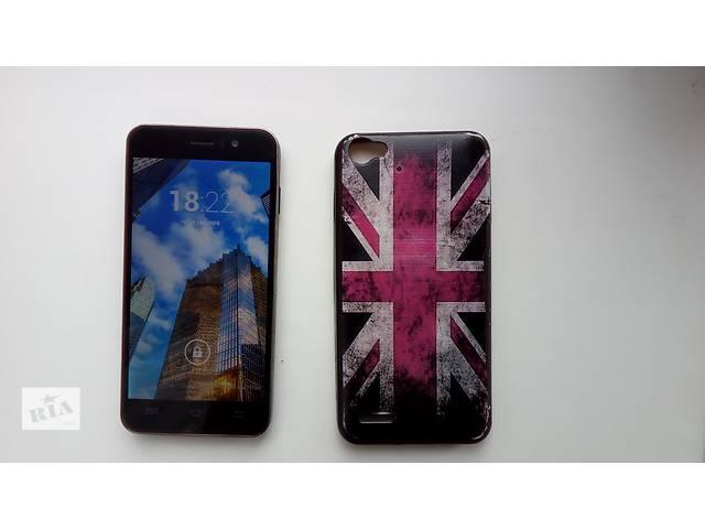 купить бу Продам моб телефон Jiayu G4 в Стрые