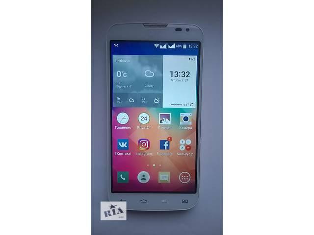 купить бу Продам мобільній телефон LG l90 d410  в Виннице