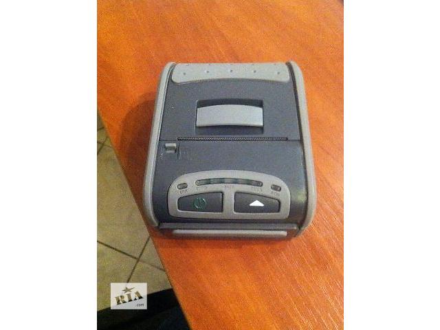 купить бу Продам мобильный принтер Datecs DPP-250 в Одессе