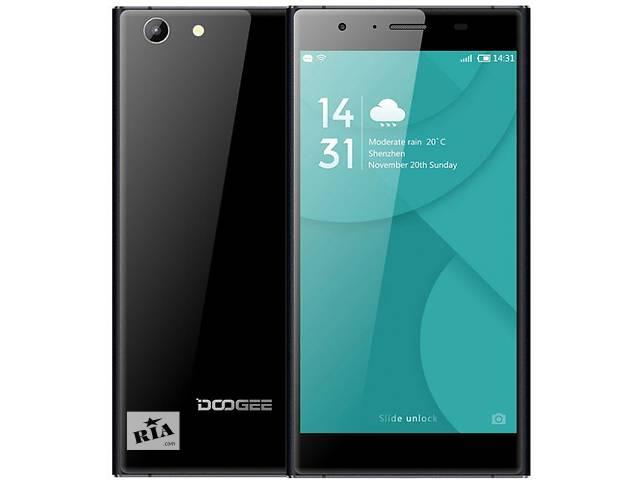 ПРОДАМ Мобильный телефон Doogee Y300 Black за 3600 - объявление о продаже  в Мелитополе