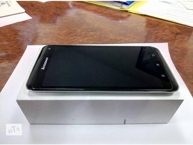 купить бу Продам мобильный телефон lenovo S930 в Киеве