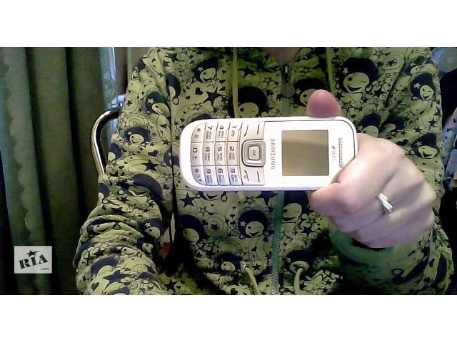 купить бу Продам мобильный телефон Samsung  в Киеве