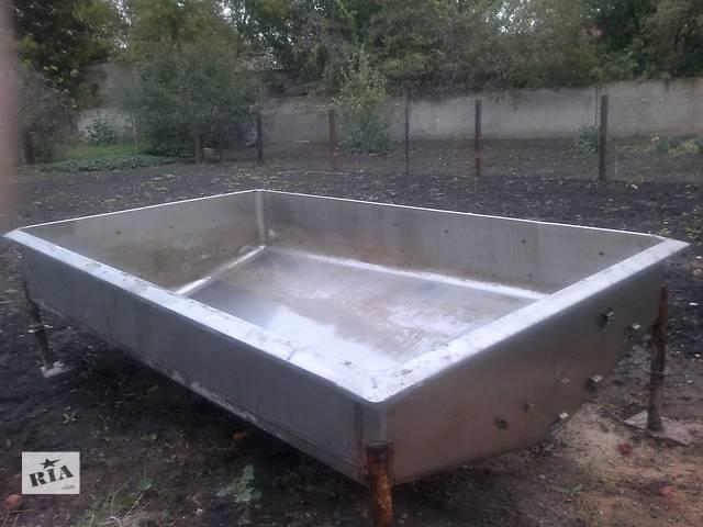 продам Продам молочный танкер бу в Новопскове