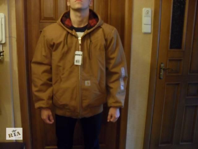 купить бу Продам молодёжную куртку в Харькове