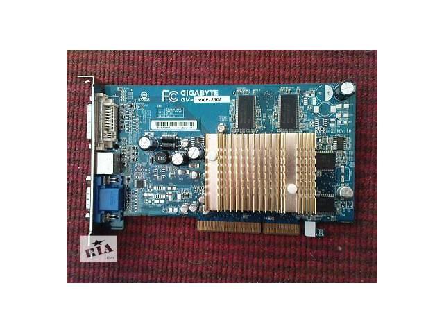 бу Продам видеокарты с AGP шиной 128Mb в Харькове