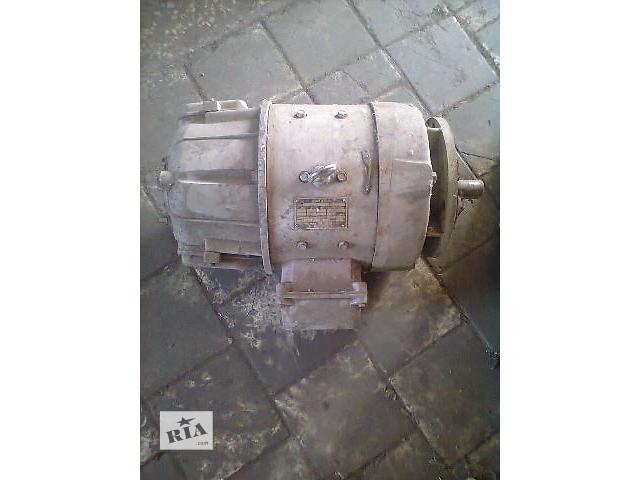 купить бу Продам мощный эл.двигатель постоянного тока 220в. 1кВт 1000об/мин. в Славянске