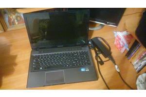 б/у Игровые ноутбуки Lenovo Lenovo IdeaPad Z570