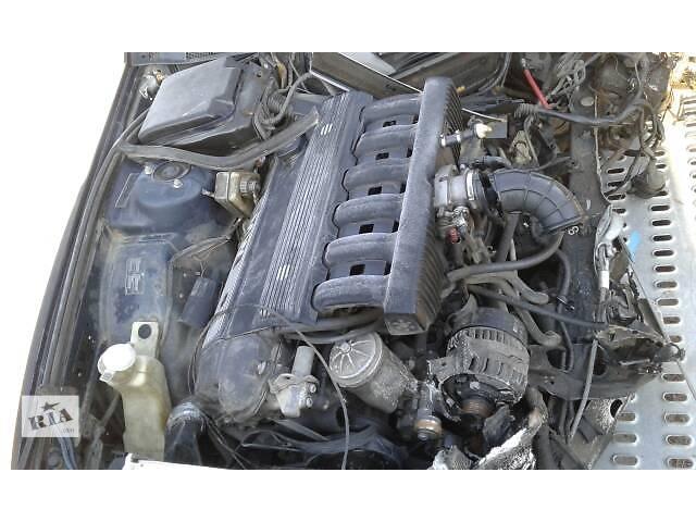 продам мотор 520 ванос- объявление о продаже  в Киеве