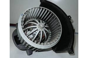 Моторчики печки Audi Q7