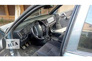 б/у Рули Opel Vectra