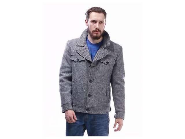 купить бу Продам мужское пальто в Виннице