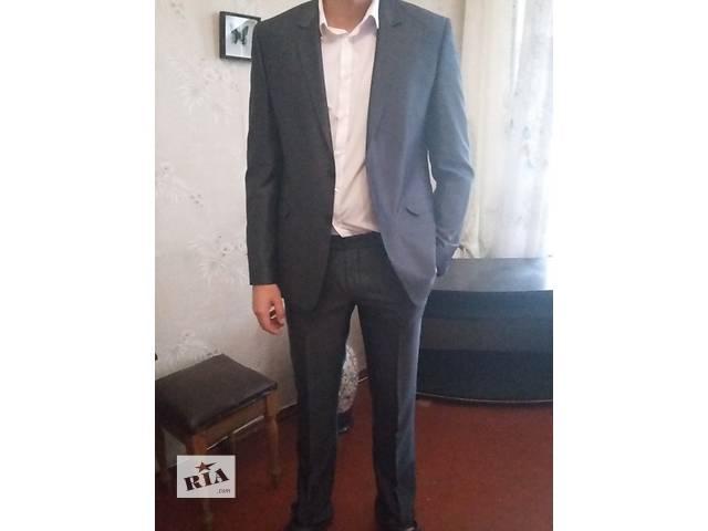 Продам мужской классический костюм Antoni Zeeman- объявление о продаже  в Одессе