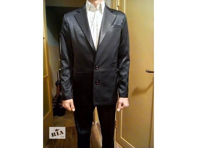 продам Продам мужской костюм для артистов, новый, индивидуальный пошив!  бу в Полтаве