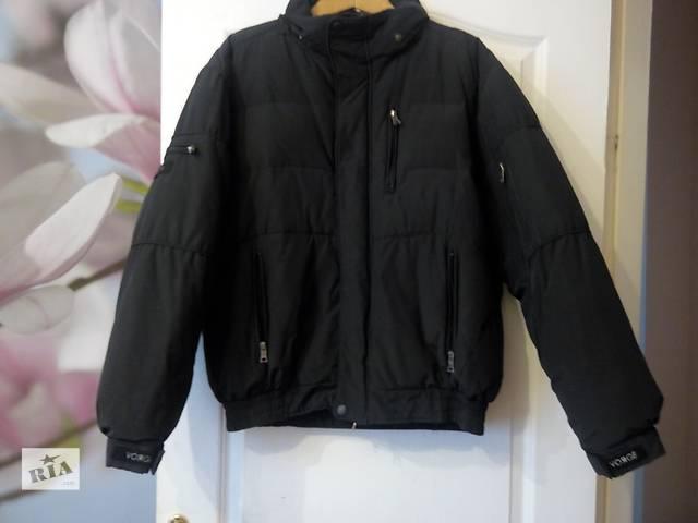 продам Продам мужскую зимнюю куртку 52 размера бу в Днепре (Днепропетровск)