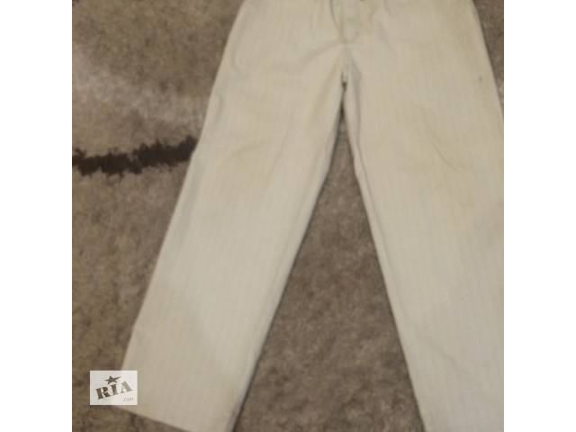 продам Продам мужские брюки бу в Мариуполе (Донецкой обл.)