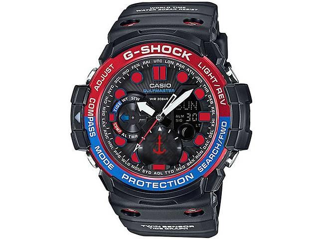 Купить Часы Casio G-shock AW591 б/у в Казани
