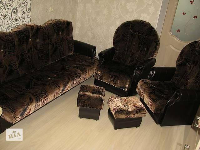 купить бу Продам мягкую мебель для гостиной в Вышгороде