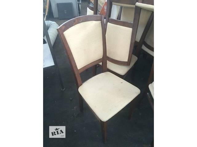 бу Продам мягкие, красивые  стулья б/у  для кафе, ресторанов  в Киеве