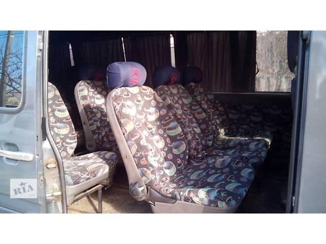 Продам мягкие раскладные сиденья- объявление о продаже  в Одессе