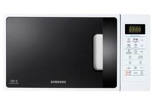 Новые Микроволновки сенсорные Samsung