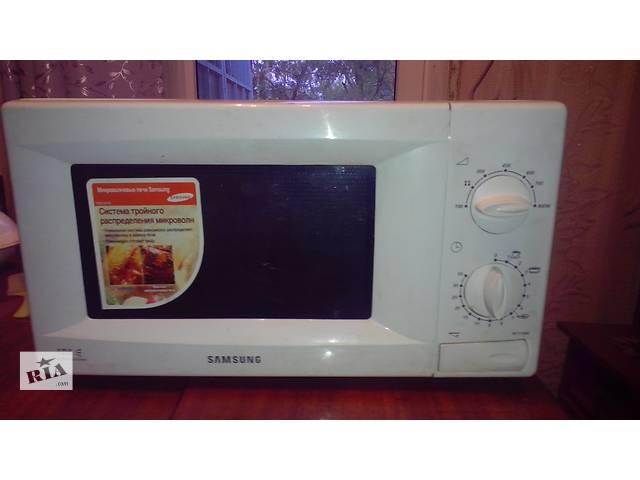 Продам микроволновку- объявление о продаже  в Чернигове