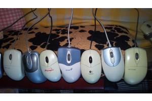 б/у Компьтерные мышки