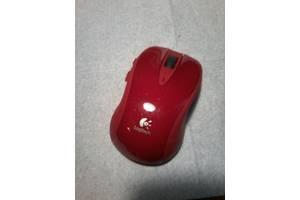 б/у Компьтерные мышки Logitech