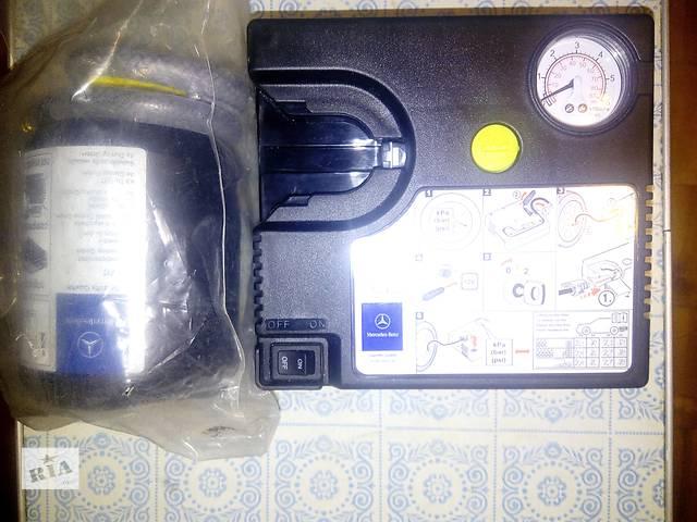 бу продам на мерседес компресор с жидкостью  оригинал в Киеве
