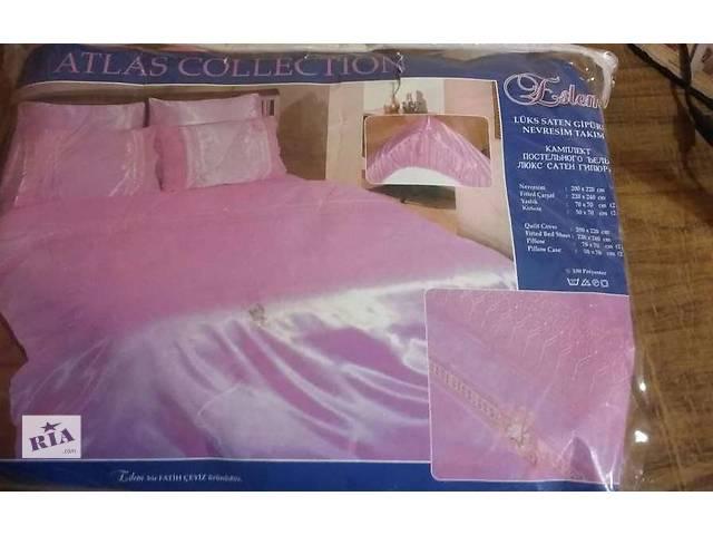 продам Продам набор постельного белья  бу в Луцке