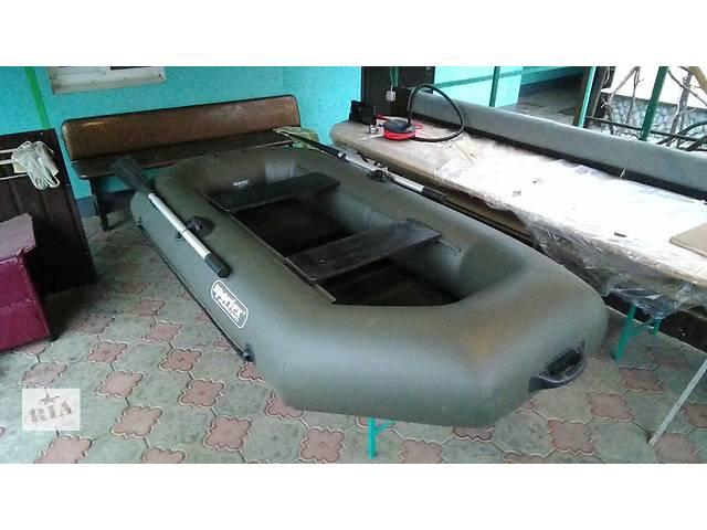 бу Продам надувную лодку Sportex Дельта 240 LN в Старобельске
