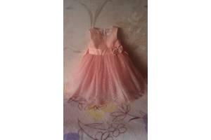 б/у Детские нарядные платья Gloria Jeans