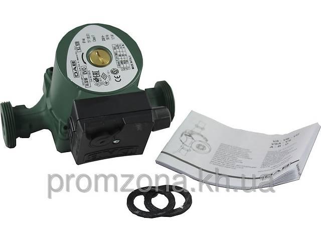 купить бу Продам насос для систем отопления DAB VA 55/130 короткая база в Днепре (Днепропетровске)