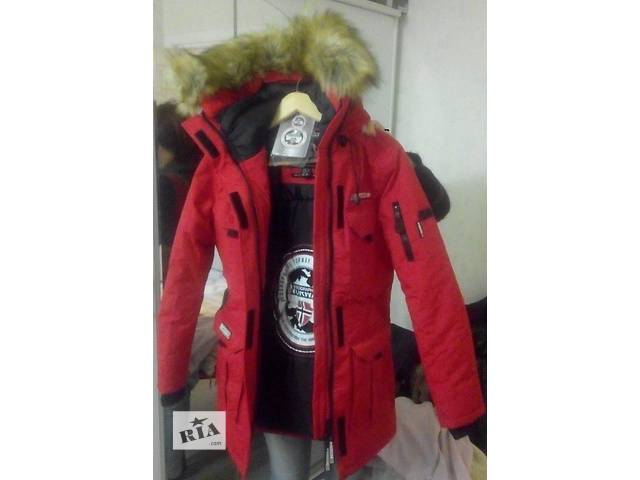Продам настоящую штормовую куртку- объявление о продаже  в Днепре (Днепропетровск)
