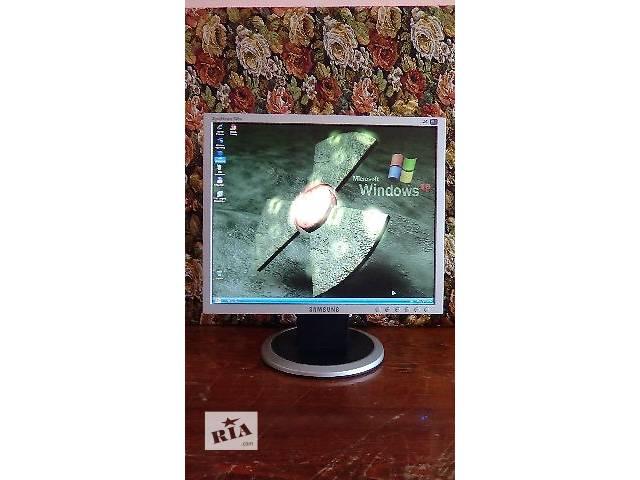 продам Продам настроенный рабочий компьютер бу в Броварах
