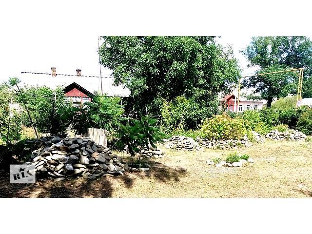 продам Натуральный природный камень-  горная галька бу в Червонограде
