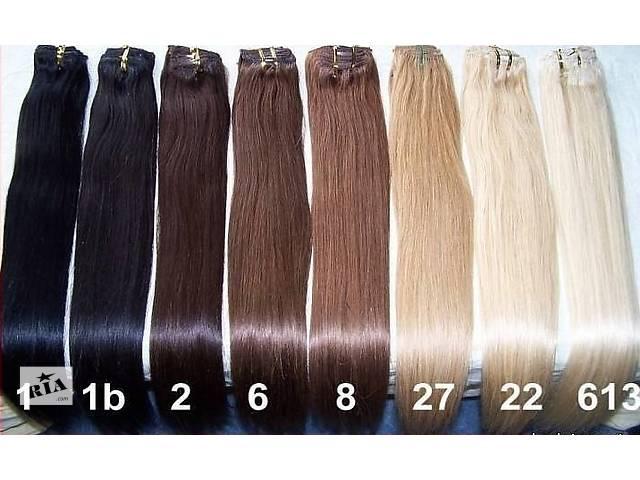 продам Продам натуральный волос бу  в Украине