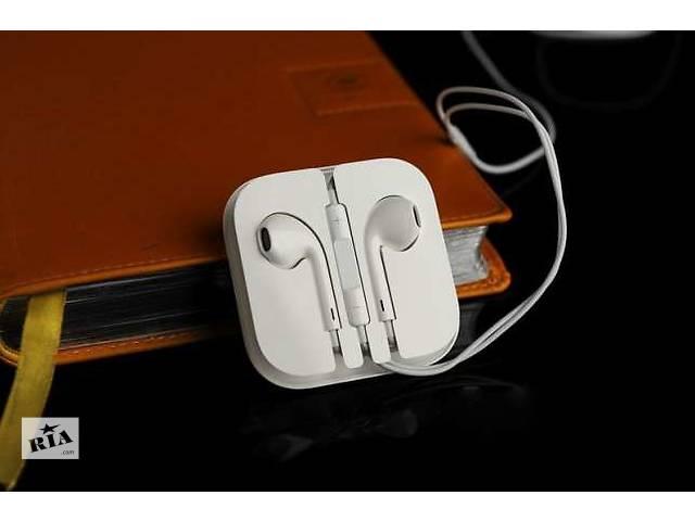 продам Продам наушники Apple EarPods(Копия) бу в Днепре (Днепропетровск)