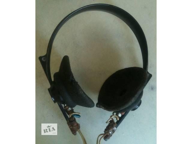 Продам наушники Октава ТА-56М. б/у.- объявление о продаже  в Чернигове